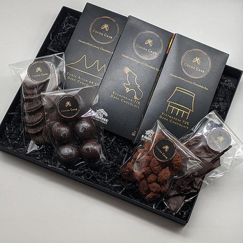 Vegan / Dark Chocolate Gift Box