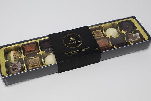 Luxurious 16 Box