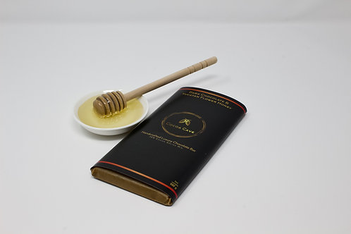 Dark Chocolate & Yucatán Flower Honey