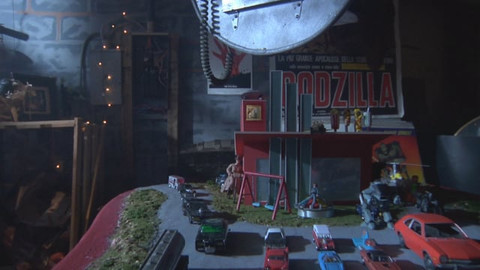 Godzilla, the Hobbit and Evil Dead: Oh My!