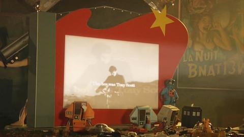 Tony Scott Remembered