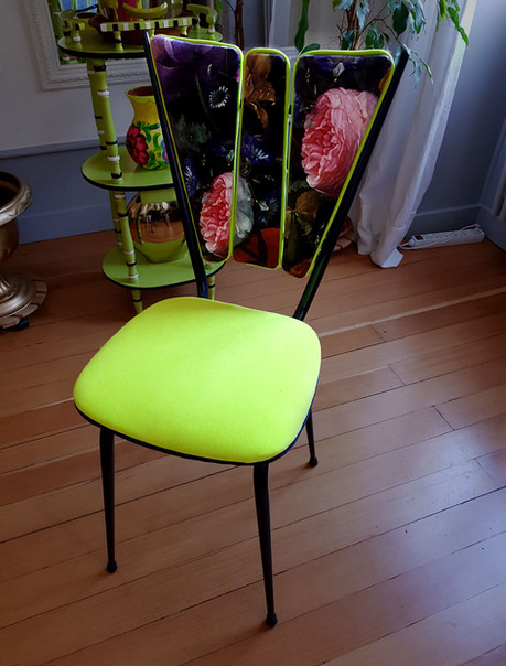 UPCYCLING CHAISE-TUBLAC-FLUO 5