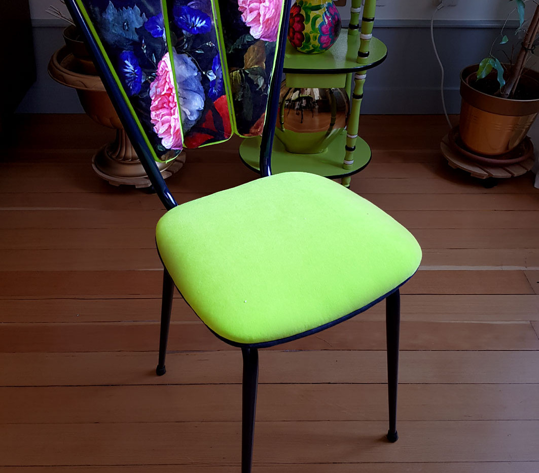 UPCYCLING CHAISE-TUBLAC-FLUO 6
