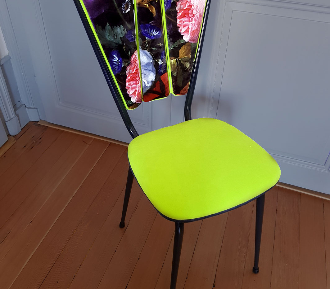 UPCYCLING CHAISE-TUBLAC-FLUO 7