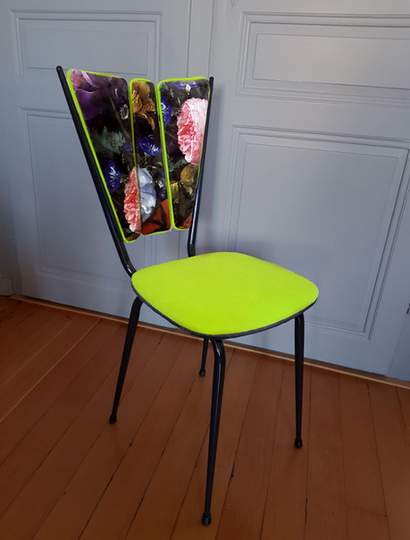 UPCYCLING CHAISE-TUBLAC-FLUO 3