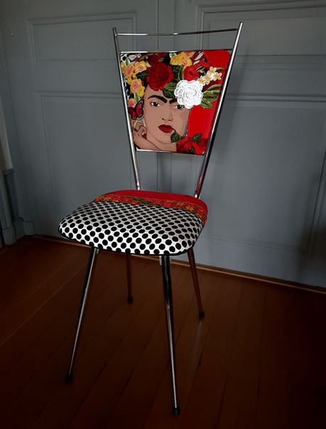 UPCYCLING-FRIDA-ROUGE 1