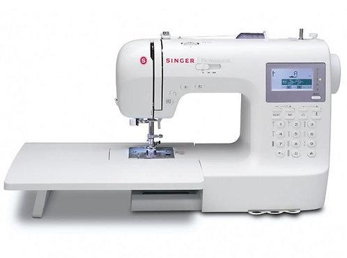 Singer 9100 Stylist 2021 Model