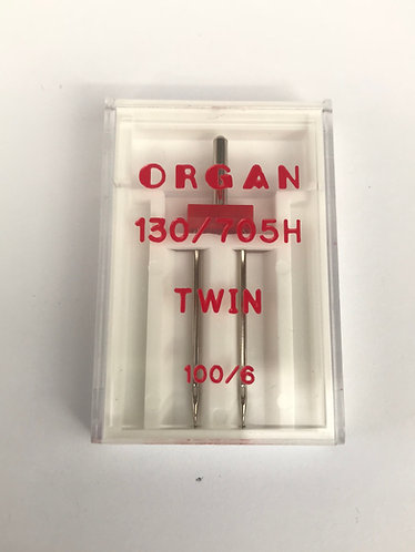 Twin Needles