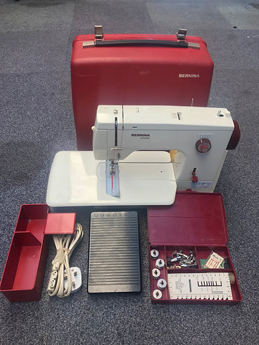 Bernina MiniMatic 807