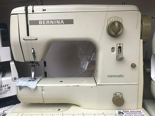 Bernina MiniMatic 707