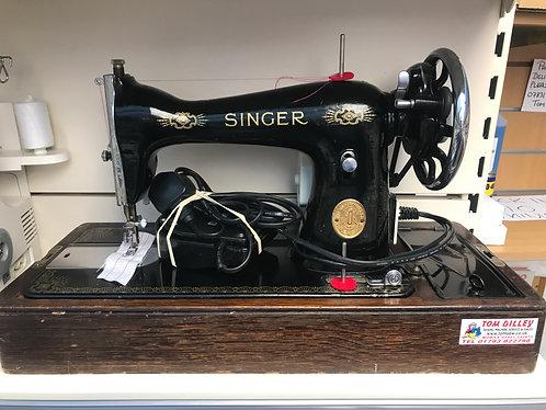 Singer 15k Electric