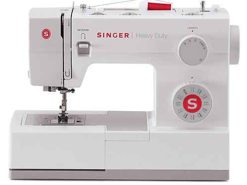 Singer Heavy Duty 5523 Latest 2020 model