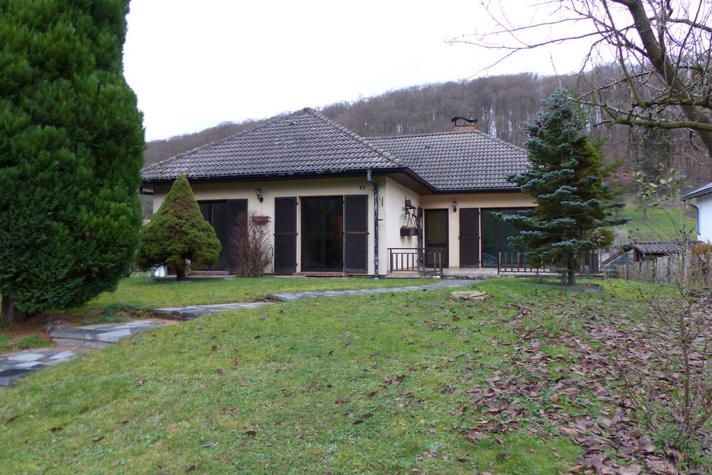 Maison Bisten en Lorraine 126000 €
