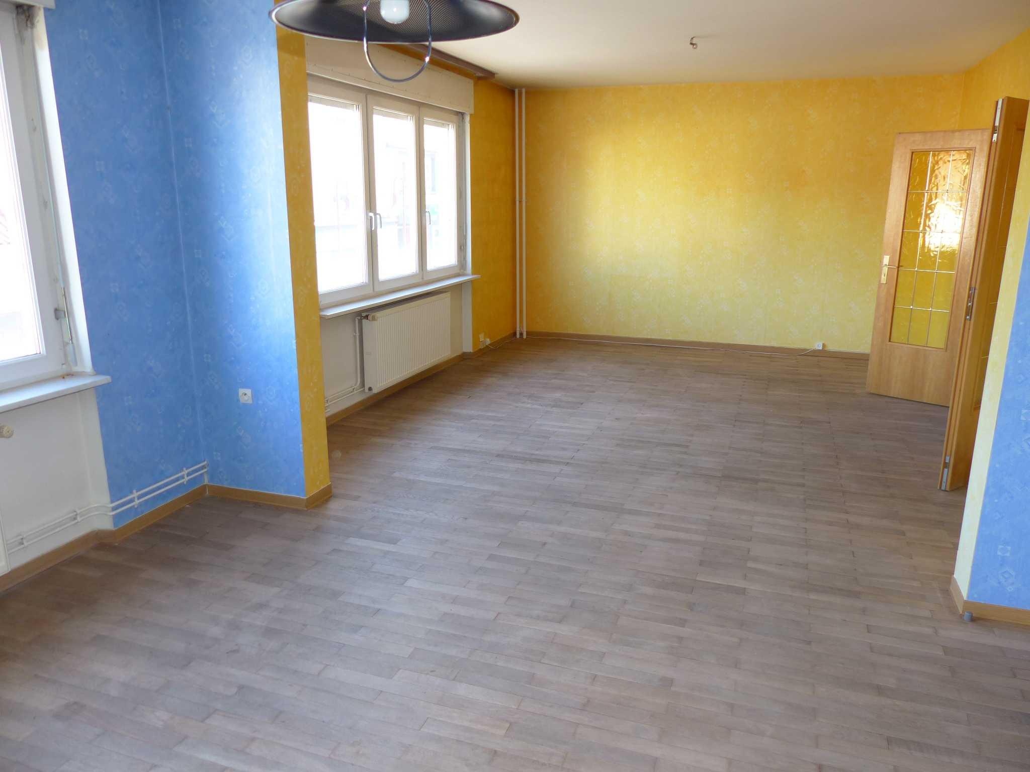 2 Appartements Creutzwald