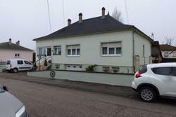 Maison Ham sous Varsberg 155000 €