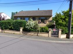Maison ind. à Hombourg Haut 135000 €