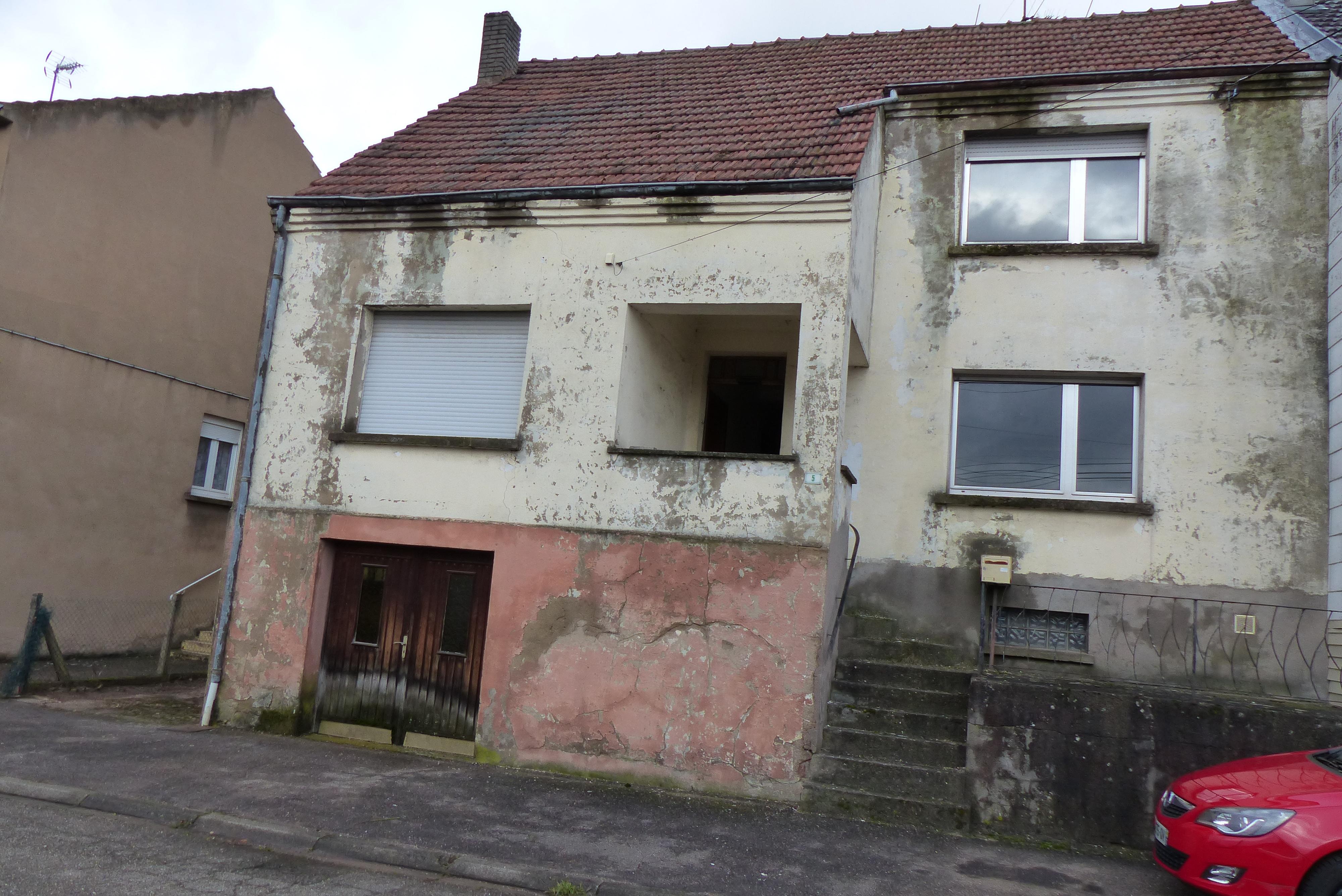 Maison à Varsberg vendue