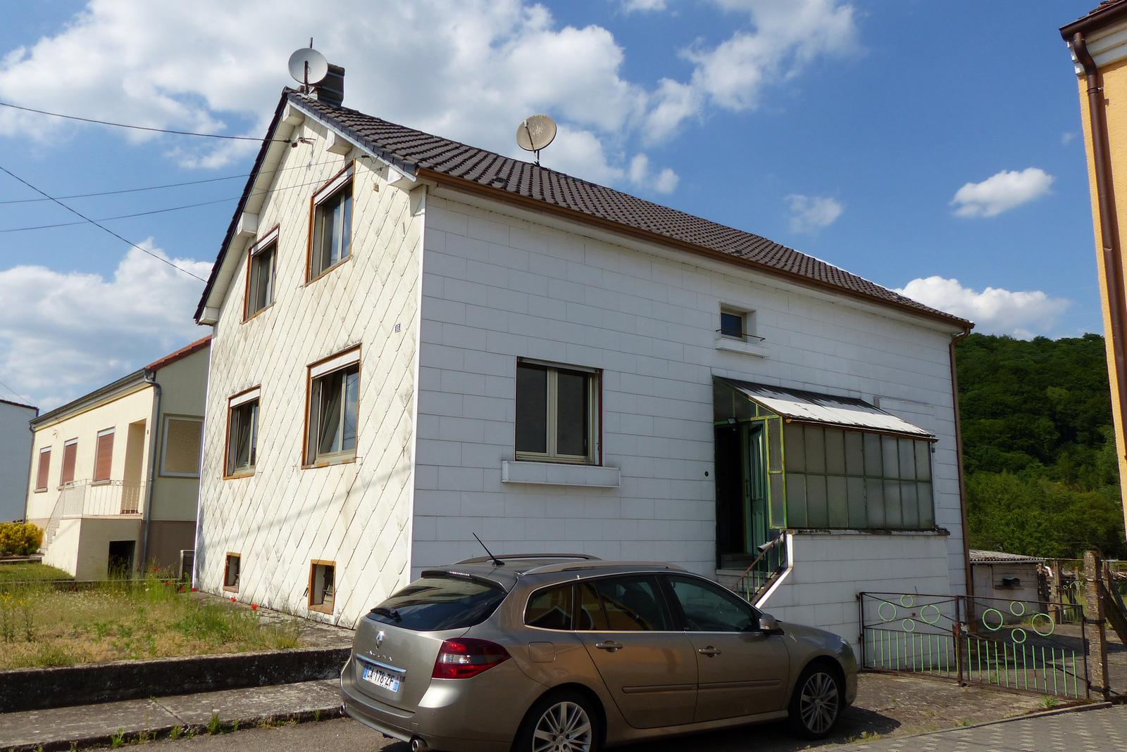 Maison ind. à Merten VENDUE