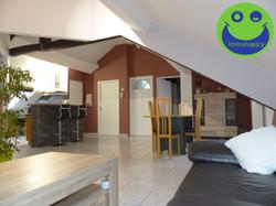 Appartement de charme à St-Avold 75000 €