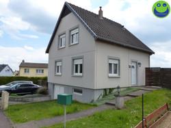 Maison individuelle à Valmont 159000 €