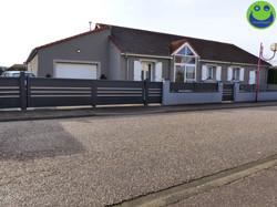 Maison individuelle plain pied à Folschviller 330000 €