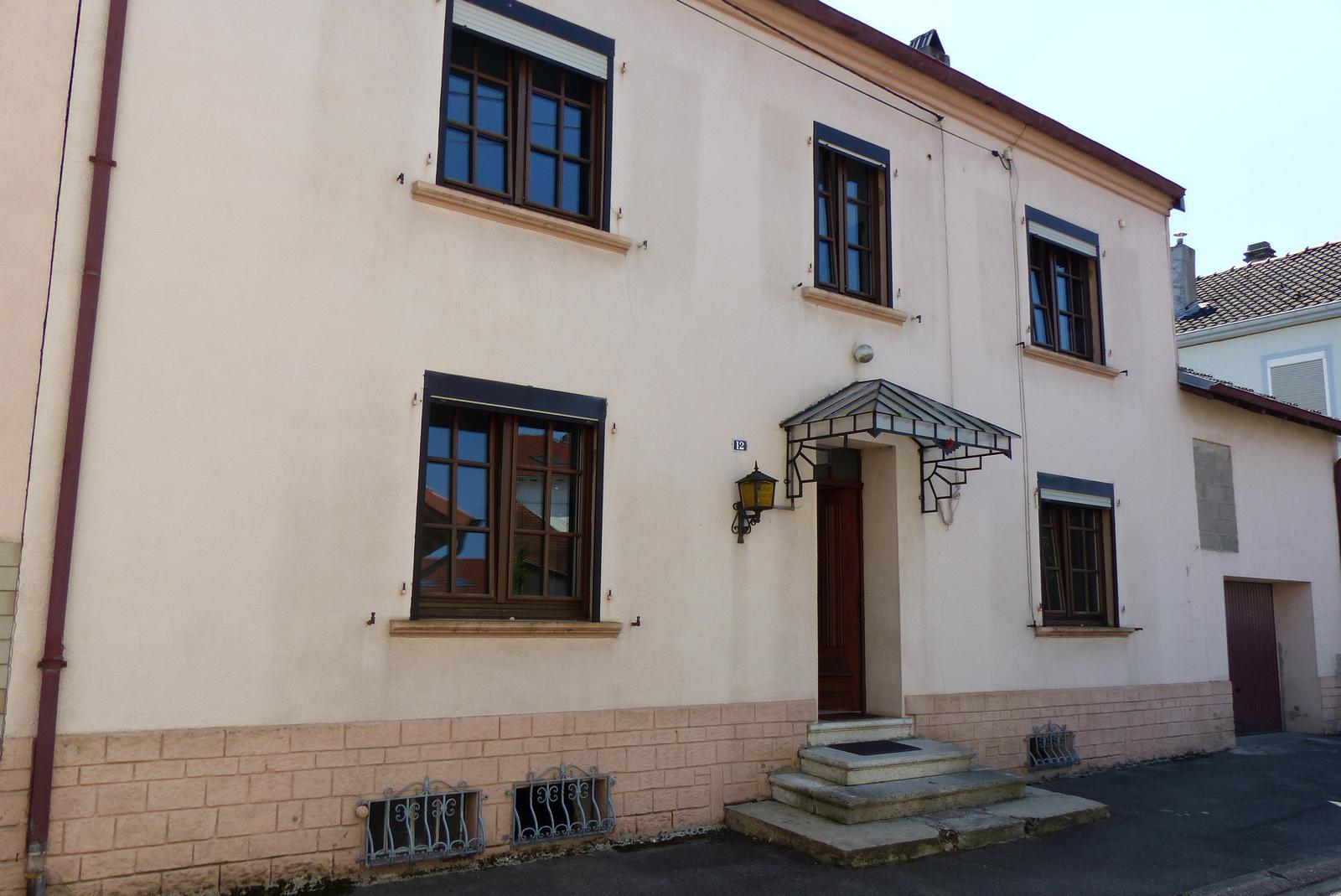 Maison à Merten vendue