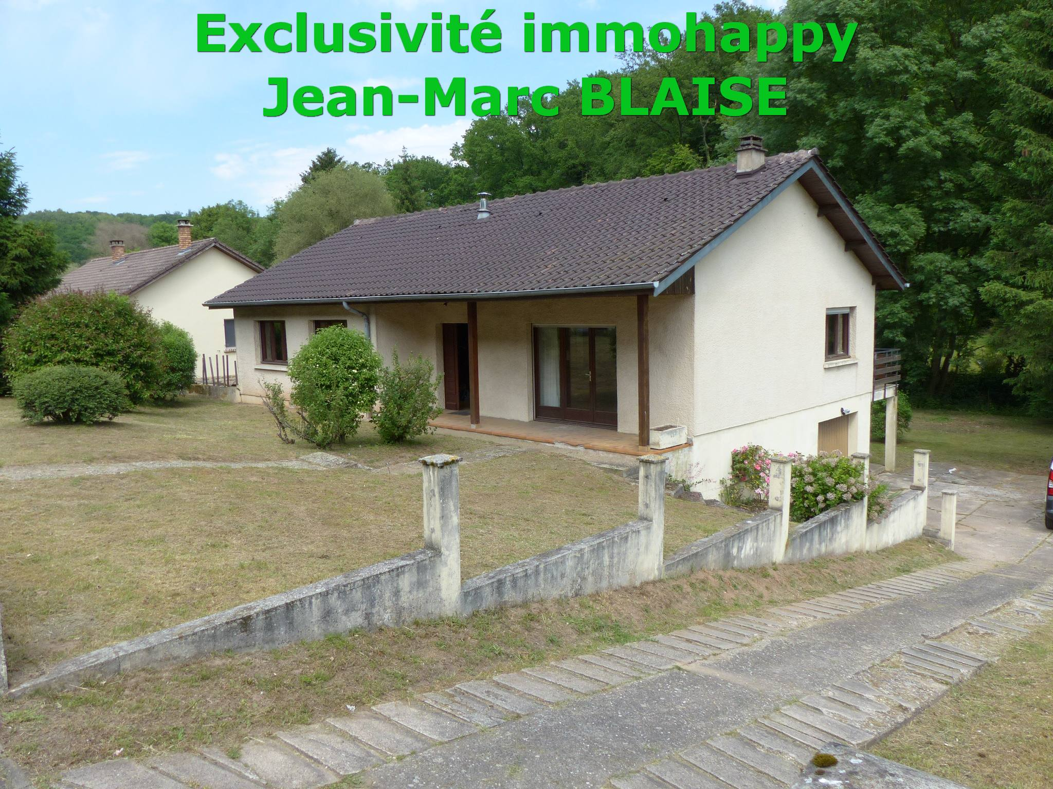 Maison individuelle Cocheren 156000€