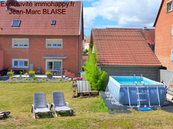 Maison à FOLSCHVILLER 185000 €