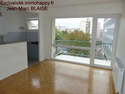 Appartement METZ rue Dembour 155000 €