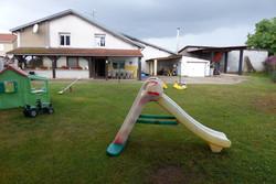 Grande Maison ARRAINCOURT 145000 €