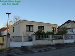 Maison indiv. à FORBACH 165000 €