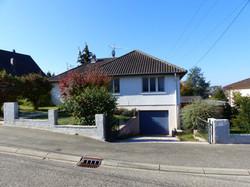 Maison ind. à Macheren 149000 €