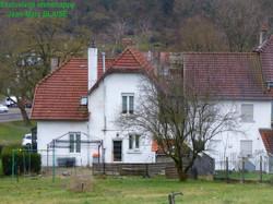 Maison 4 chambres à St-Avold 153000 €