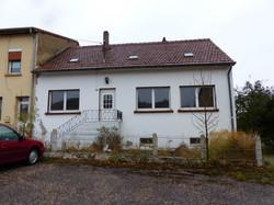 Maison Téting sur Nied 77000 €