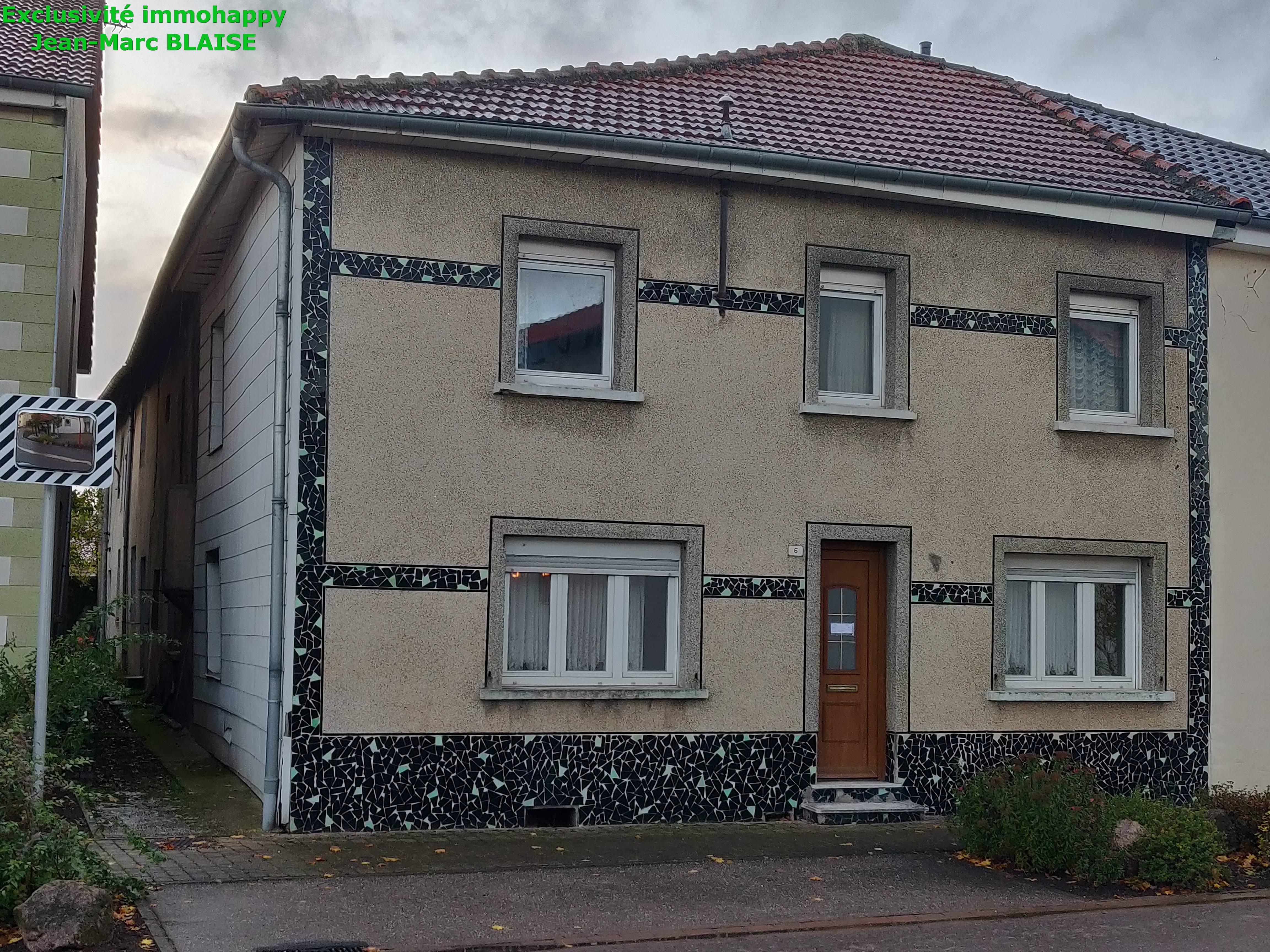 Maison à BOUCHEPORN 140 m2   49500 €
