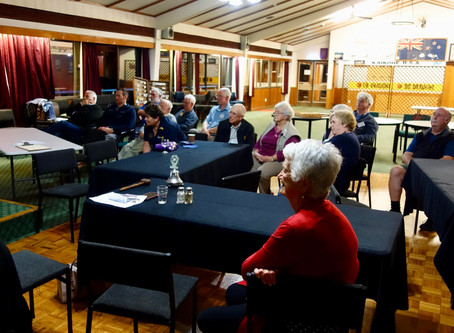 Rotary Kaikohe is very interested in Carbon Neutrality!
