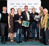 Award for Kerikeri branch of Carbon Neutral NZ Trust