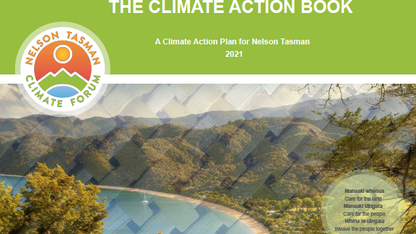 The Climate Action Book