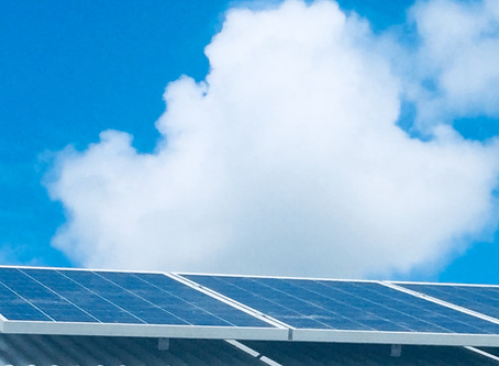 "Kerikeri seminar: ""Solar Power: Truth, Lies and Bright Futures"""