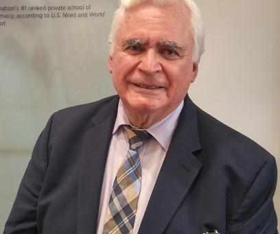 October 2018 - Dr. Fred G. Weissman