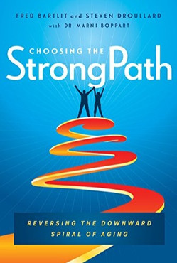 Choosing The Strong Path-Greenleaf Book Group