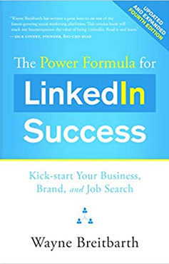 The Power Formula for LinkedIn Success-Greenleaf Book Group