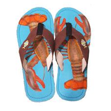 Comfort Canvas Lobsters (Men's SIzes)