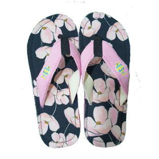 Comfort Canvas Cherry Blossoms