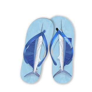 sailfish flip flops