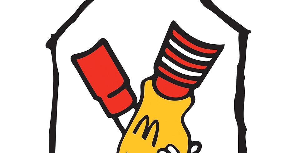 Ronald McDonald House Dinner