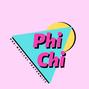 Phi Chi Logo