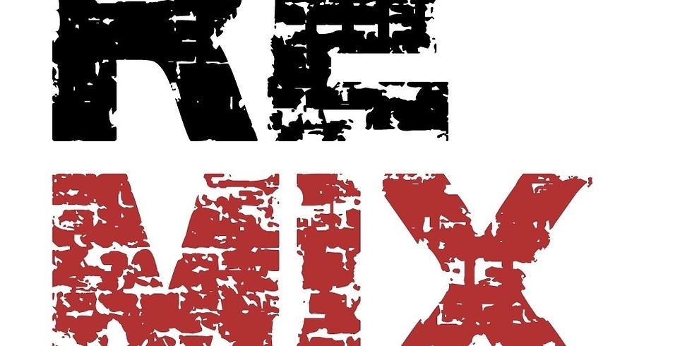 Introducing REMIX