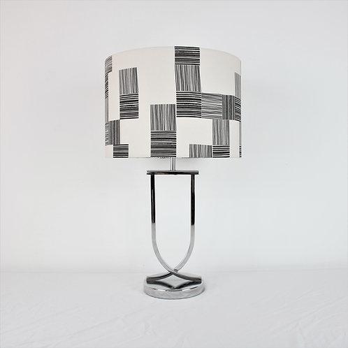 Medium Bash Lampshade