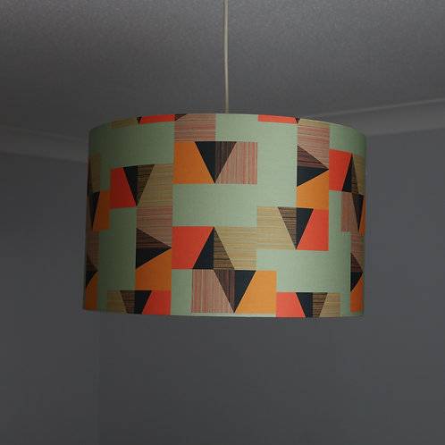 Large Alva Lampshade